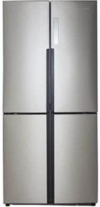 quiet refrigerators