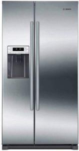 quietest refrigerator brand