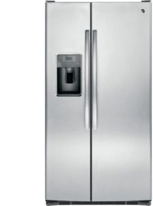 best side by side fridge