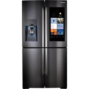 quiet fridge