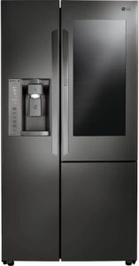 best side by side refrigerator under 1000