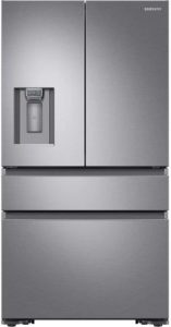 highest rated counter depth refrigerator