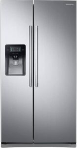 good side by side refrigerators