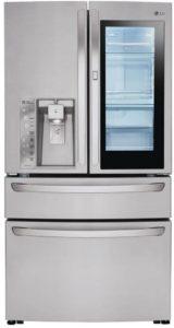 refrigerators mid size