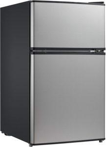 best mini fridge with freezer