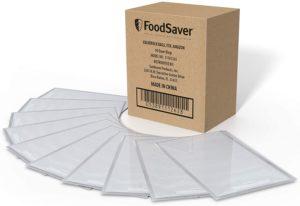 FoodSaver 1-Quart Vacuum Sealer