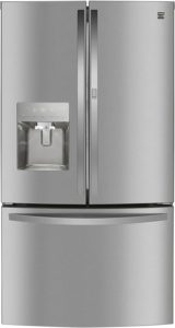 top rated refrigerators with bottom freezer