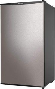 best small refrigerator freezer