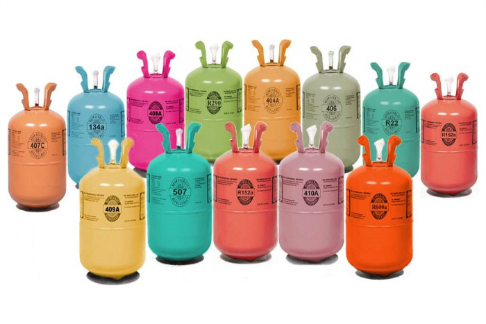 Which refrigerator gas is used these days?-The Definitive Answer
