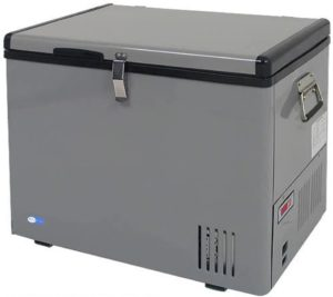 solar refrigerators