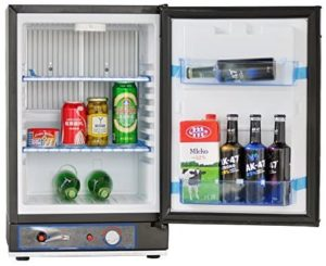 off grid refrigerator freezer