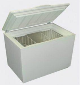 solar fridge freezer