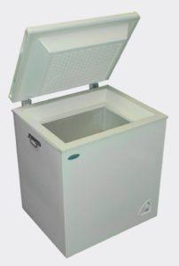 solar powered portable refrigerator