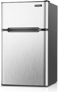 apartment size refrigerators reviews