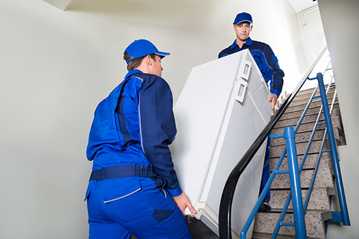 How To Get Rid Of A Refrigerator? [Disposal Guide]