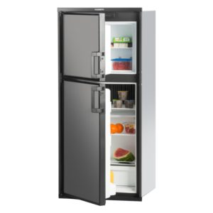 dometic rv refrigerator reset