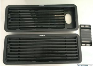 dometic refrigerator not cooling on electric