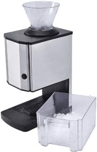 Costzon Electric Ice Crusher Machine