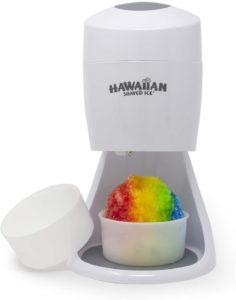 Hawaiian Shaved Ice Crusher Machine