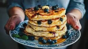 how long do pancakes last in the fridge