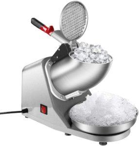 Vivohome Ice Crusher Machine