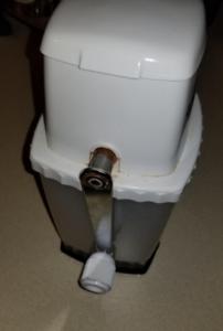 Victorio Portable Ice Crusher
