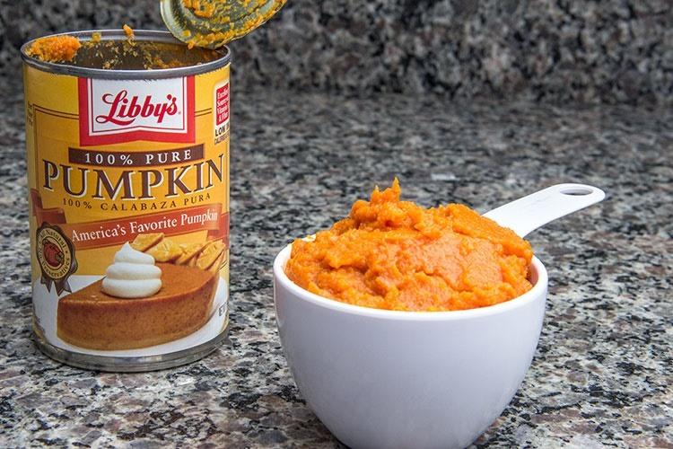 how long does pumpkin puree last