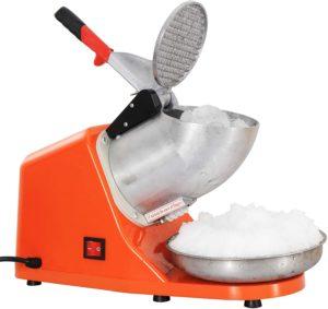 ZENY Ice Crusher Machine